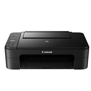 Impresora Canon multifunción Pixma