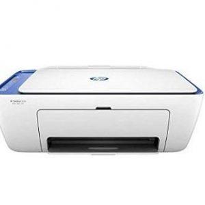 Impresora con escáner HP Deskjet