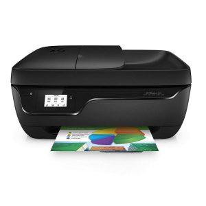 Impresora HP multifuncional OfficeJet