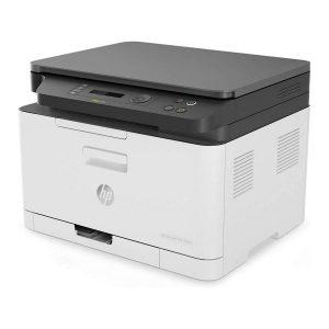 Impresora láser color multifunción HP MFP
