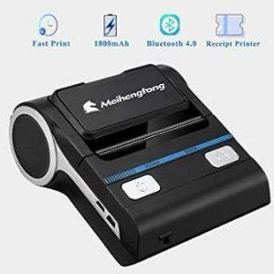 Impresora térmica Meihengtong