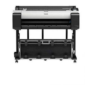 Plotter de impresión y corte Canon