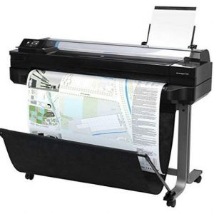 Plotter HP ePrinter
