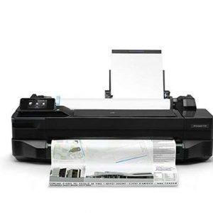 Plotter HP inteligente